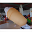 4m-Inflatable-Lighted-Ice-Cream-Balloon-Advertising-with-blower-110v-220v thumbnail 3