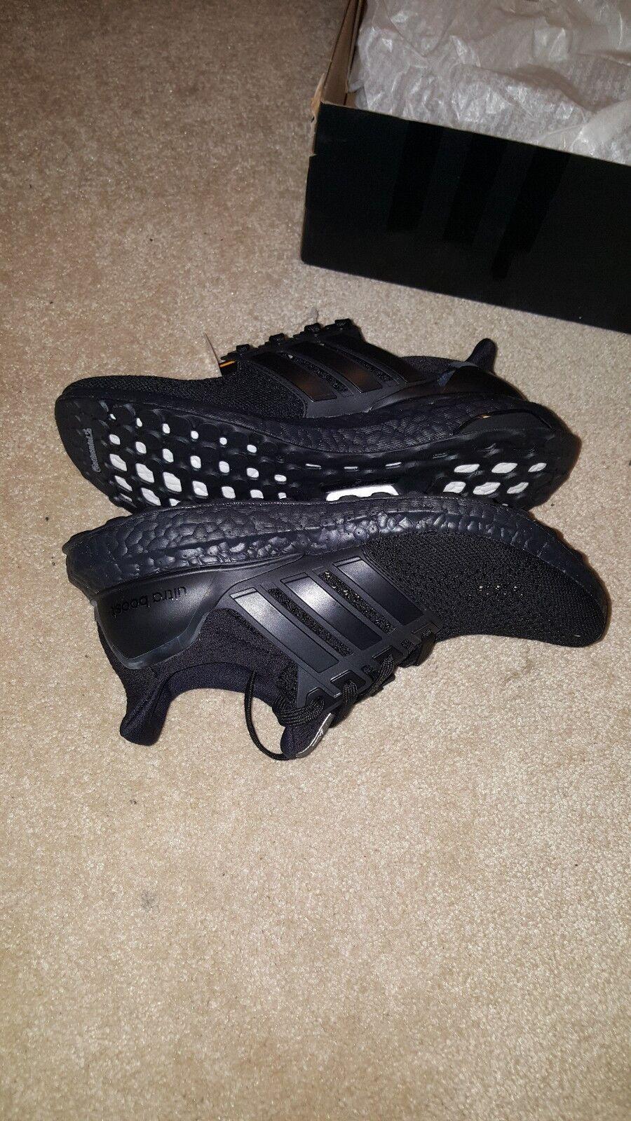 Adidas impuls - impuls Adidas - schwarzer ds 1.0 9e5d66