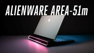 ALIENWARE-17-AREA-51-M-Ordinateur-Portable-CORE-I7-9700K-4-70GHZ-16-Go-256-Go-SSD-6-Go-2060