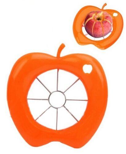 Apfelschneider Birnenteiler Apfelteiler Fruchtteiler Apfelspalter Obstteiler
