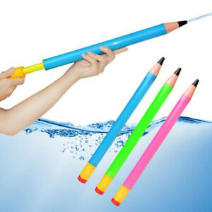 44cm-Plastic-Pencil-Kids-Pistol-Summer-Swimming-Pool-Beach-Outdoor-Shooter-To-YF