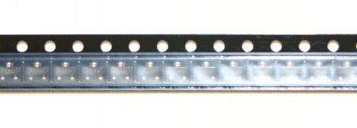 2N 7002 Neuware RoHS 2N7002 300mW 100x SMD MOS FET Tranistor 2N7002E ON-Sem
