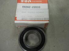 Suzuki NOS RM125Y, RM250Y, 2000, Bearing 22X44X12 09262-22033 S68