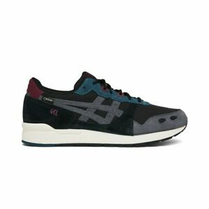 Asics-GEL-LYTE-G-TEX-black-dark-grey-scarpe-uomo-sneaker-Gore-Tex