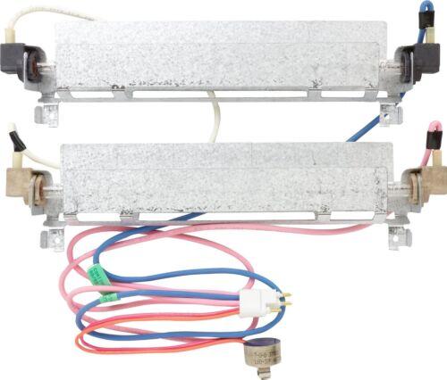 WR51X443 réfrigérateur dégivrage chauffage pour General Electric PS303934 AP2071465