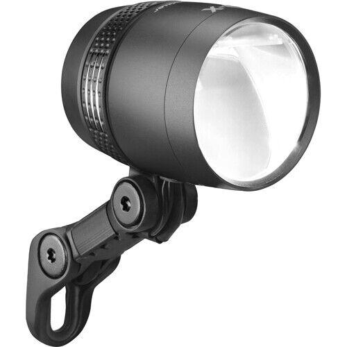 Busch Müller Lumotec IQ-X E LED E-Bikes schwarz 150 Lux