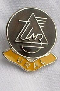 URAL-ENAMEL-LAPEL-PIN-BADGE-CAP-BADGE