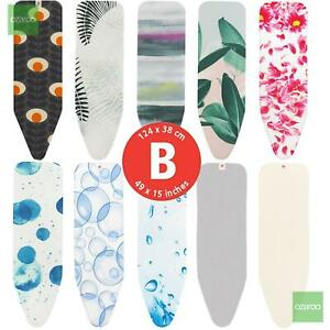 Brabantia-Replacement-Ironing-Board-Table-Cover-Size-B-124x38cm-All-Designs