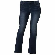 Mudd Denim Dark Jeans for Women | eBay