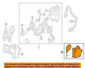 details about land rover oem 14 17 range rover evoque brake vacuum pump lr047384 Land Rover Fuel Sending Unit