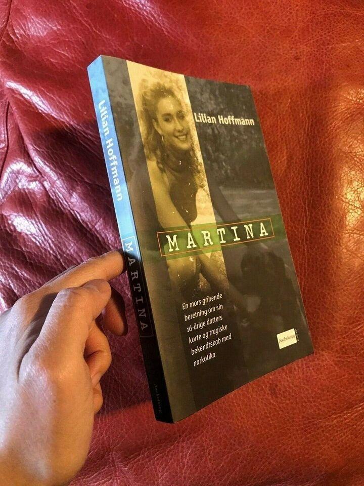 eaa0ba31 Martina , Lilian Hoffmann, genre: – dba.dk – Køb og Salg af Nyt og Brugt
