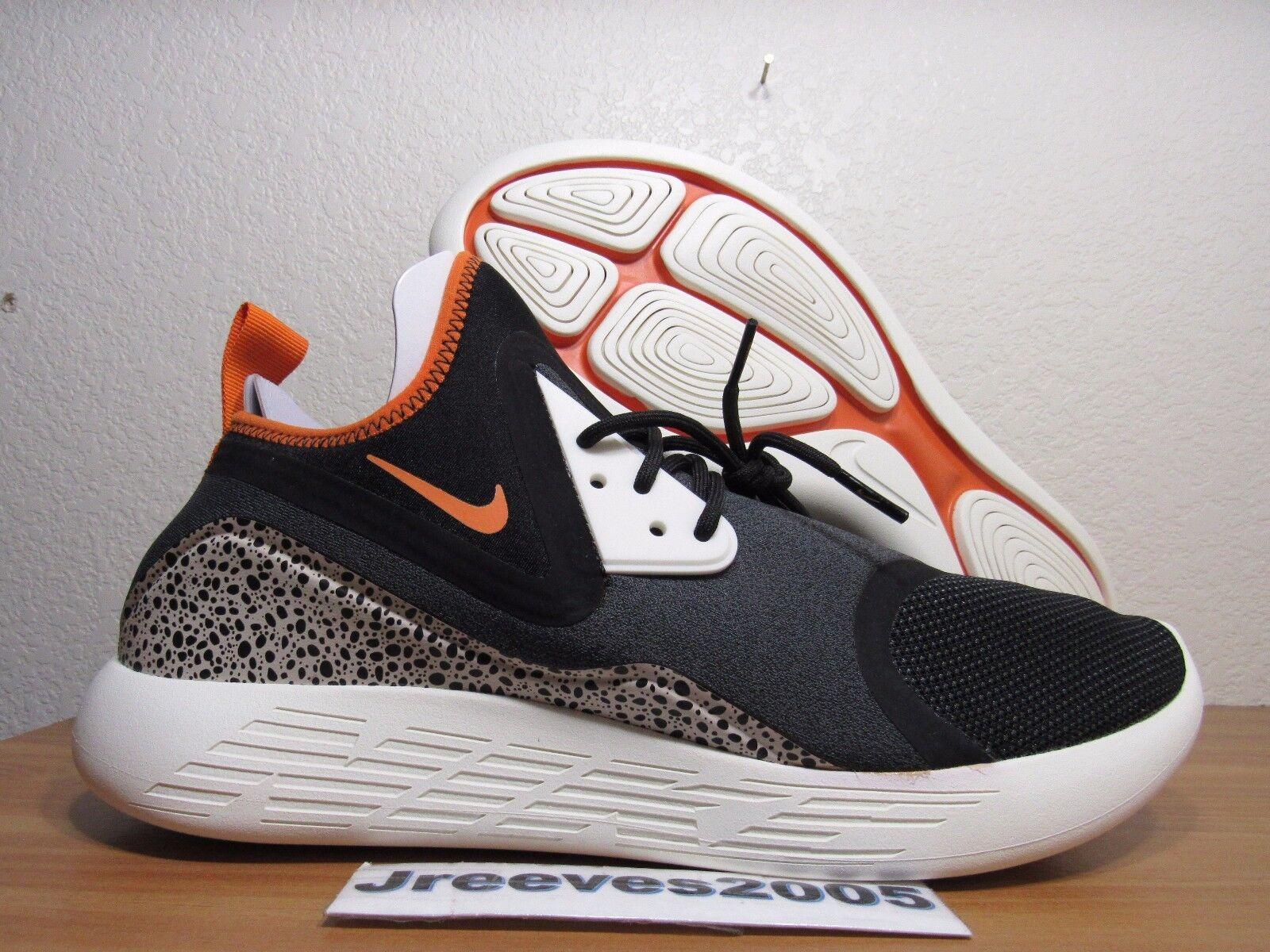 NEW Nike Lunarcharge BN SAFARI Sz 13 100% Authentic 933811 081