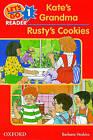 Let's Go Readers: Level 1: Kate's grandma/Rusty's Cookies by Barbara Hoskins (Paperback, 2000)