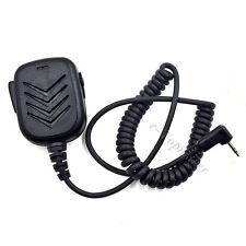 Shoulder Speaker Mic for Motorola MB140R MC220R MS355R MT352R MT352TPR MH230R
