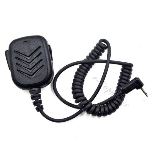 Hand Shoulder Speaker Mic for Motorola MR350R MS350R MR350R-VP MT350R 1-Pin