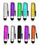 Funda-Carcasa-Bumper-Gel-TPU-Metalizada-BQ-Aquaris-V-Plus-4G-5-5-034-NUEVO