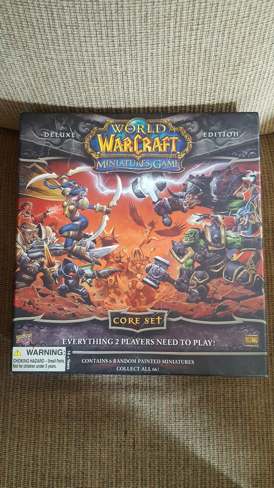 100+ World Of Of Of Warcraft Minatures Lot c85147