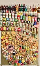 Dollhouse Miniatures 1:12 Scale Letters 6//Pk #IM65204