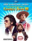 Glimpse Inside The Mind of Charles SW 0031398168782 Blu Ray P H