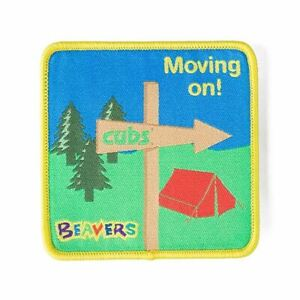 Beaver-Scout-Moving-on-Fun-Badge-NEW