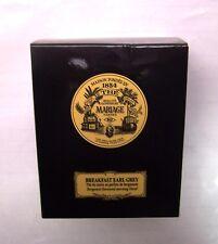 Mariage Freres - BREAKFAST EARL GREY® - Black classical sealed 3.52oz / 100gr