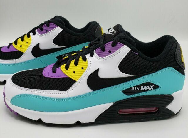 Size 10 - Nike Air Max 90 Essential Teal