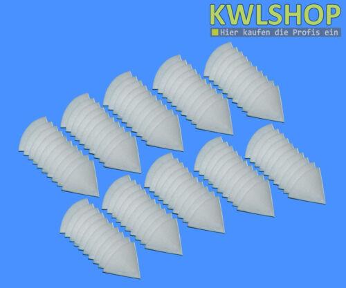 100 Kegelfilter G3 DN125,für Zehnder Tellerventile,Abluftventilgitter 150mm lang