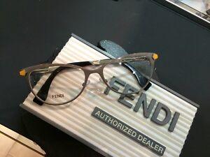 FENDI FF 0024 col. 7WF montatura occhiali da vista (donna) XNqwh