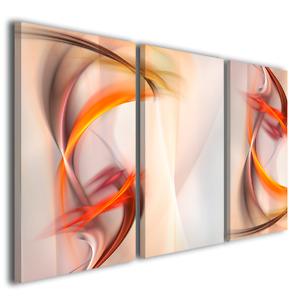 Quadri astratti su tela Elegant Design Vol II tele moderne ...