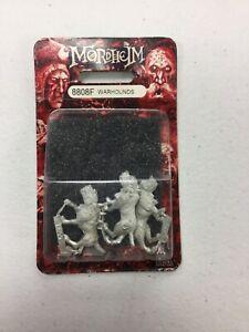 Mordheim-Warhounds-Blister-Includes-3-Warhounds-Nib