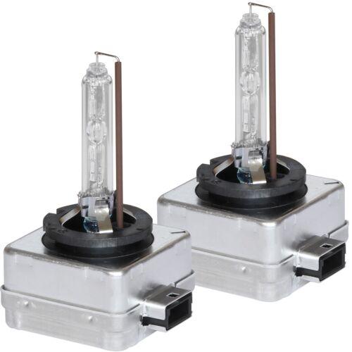 OSRAM d1s 66140clc Xenarc electronic classic faros Xenon lámpara nuevo ak