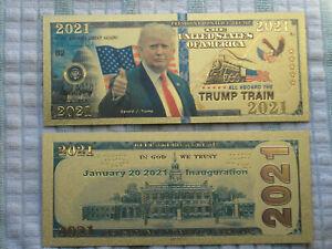 Money 2021