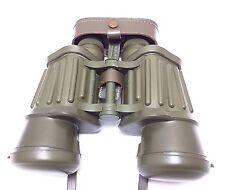 Zeiss Hensoldt binoculars 7x50  German Army collector item Dienstglas Fernglas +