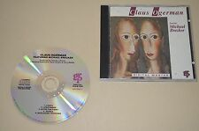 Claus Ogerman feat. Michael Brecker-Same/GRP Records 1991/USA/RAR