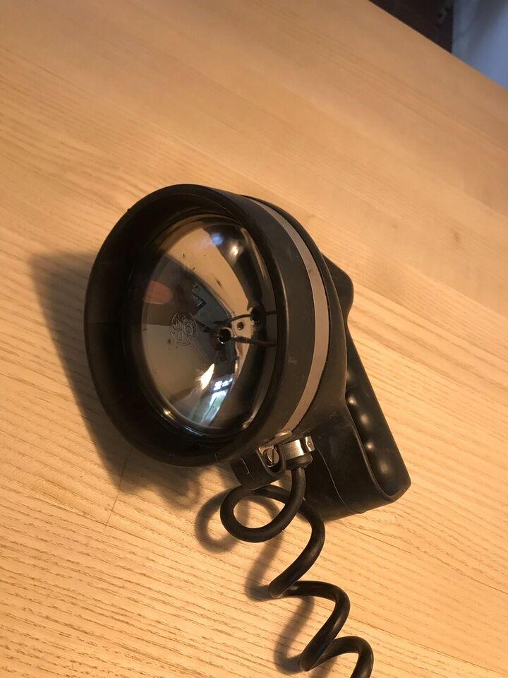 Håndholdt projektør Aqua Signal  12 V