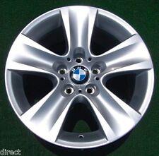 Best New ORIGINAL Genuine OEM Factory BMW 17 inch 327 WHEEL 528i 535i 550i 71402