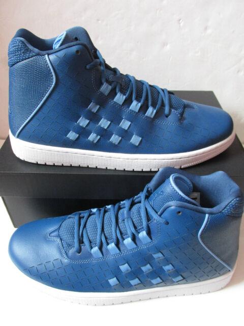e23411987be4 nike air jordan illusion mens hi top trainers 705141 407 sneakers shoes