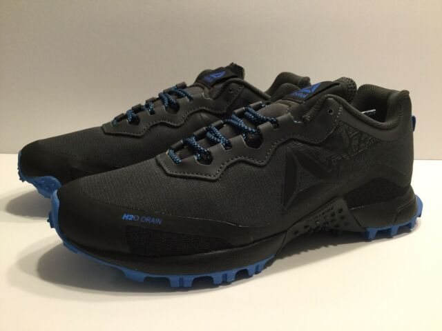 estornudar familia pista  Reebok All Terrain Craze Women Dv9369 Trail Running Shoes Black Blue Size 7  for sale online | eBay