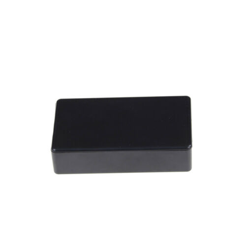 Black Plastic Project Box Enclosure Instrument Case Electronic 85*50*21mm JP