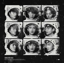 EXO SING FOR YOU POSTER [ C VERSION ] POSTER ONLY