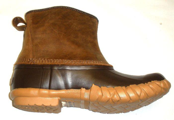 Lacrosse 273120-9M 7  Old Style Trekker 2 Unlined Boots Size 9 Medium 13503