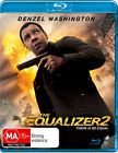 The Equalizer 2 (Blu-ray, 2019)
