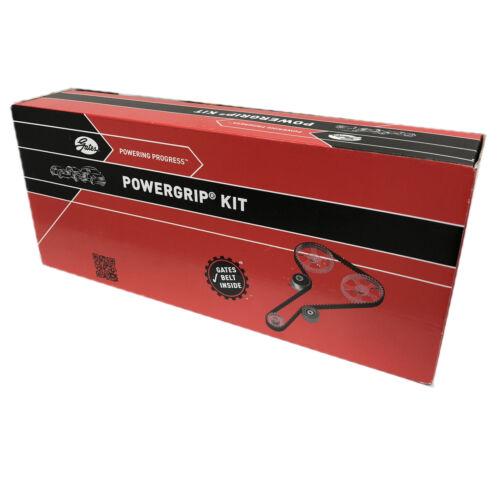 Gates Timing Cam Belt Kit Fits Fiat Punto 1.2 4WO 1993-2012