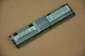 IBM-41Y2845-39M5797-43X5026-39M5796-38L5909-4GB-2Rx4-PC2-5300F-DDR2-ECC-REG-RAM