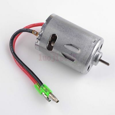 A580049 Motor (RC540) For HSP WLtoys RC 1:18 Truck Buggy Car Upgrade Parts