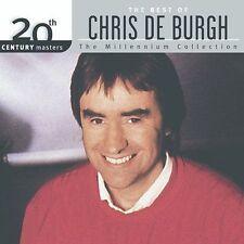 De Burgh, Chris, The Best of Chris De Burgh: 20th Century Masters (Millennium Co