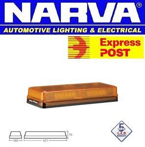 image is loading narva 85064a hi optic led base emergency