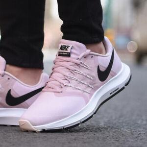 lápiz Ondular jugar  Para Mujer Zapatos Tenis Nike Run Swift Ciruela Tiza Lona 909006 502 Tallas  Nuevo | eBay