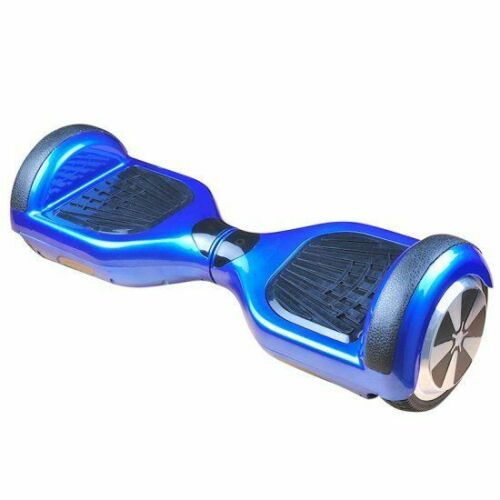 Smart Self Balancing Electric Unicycle Scooter Wheels Drifting BMX Tire Mobile A