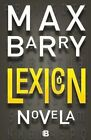 Lexicon by Max Barry (Paperback / softback, 2014)